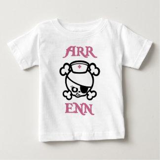 Arr Enn Baby T-Shirt