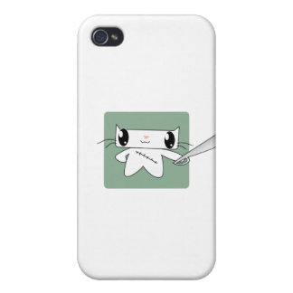 Arr iPhone 4/4S Cases