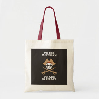 Arr like a Pirate Tote