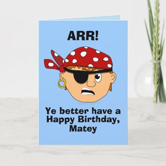 Funny Birthday Chefs Surprise Card Zazzle