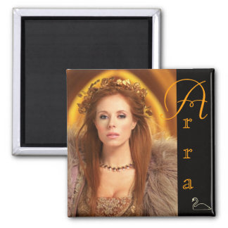 ARRA -Gold Crown- Magnet