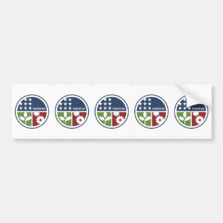 """ARRA Recovery/Stimulus 2"""" Stickers (5)"""