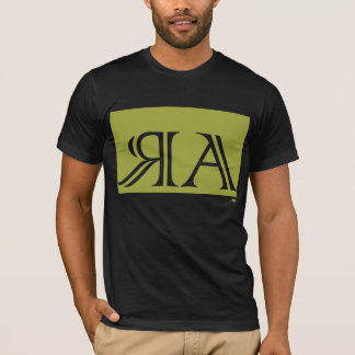 Arraias anagram, Green clearly. Woman t-shirt