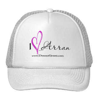 Arran Hat