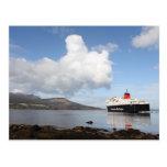 Arran, Scotland Postcard