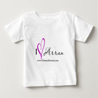 Arran Shirts