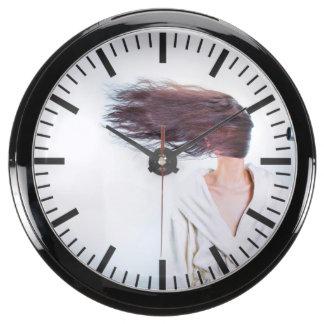 Arrancado Reloj Aquavista