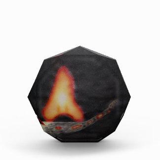 arrancador de fuego