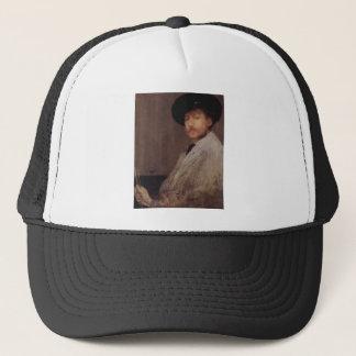 Arrangement in grey by Whistler Trucker Hat