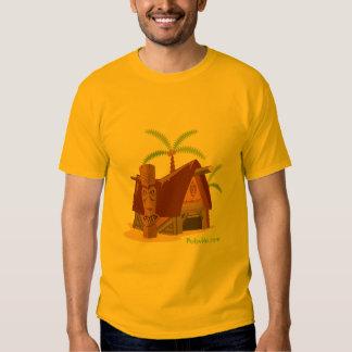 Arrastre de Pub hawaiano - Pubvite.com Poleras