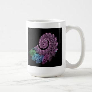 Array of Lace Mug