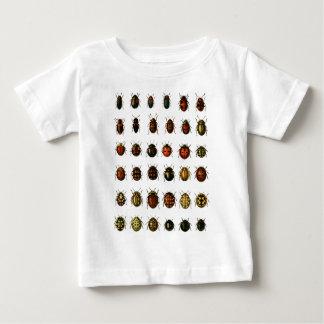 Array of Ladybirds T Shirt