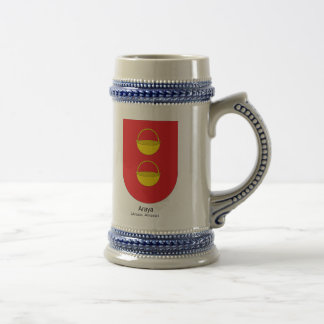 Arraya, Chile Coffee Mugs