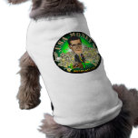 Arreglo del mitón él - dinero camisetas mascota