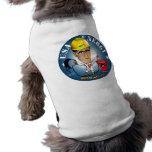 Arreglo del mitón él - energía camisa de perrito