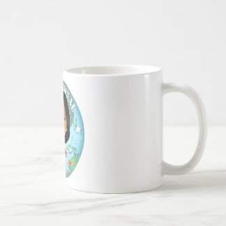 Arreglo del mitón él - excepcional taza de café