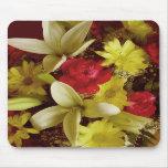 Arreglo floral 313a alfombrillas de ratones