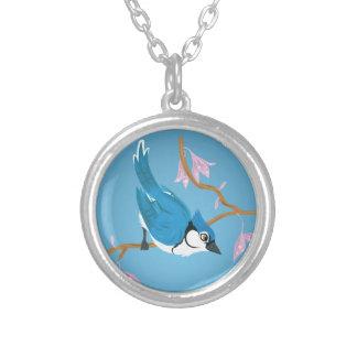 Arrendajo azul joyerias personalizadas