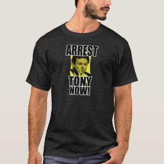 ARREST BP OIL EXECUTIVES T-Shirt