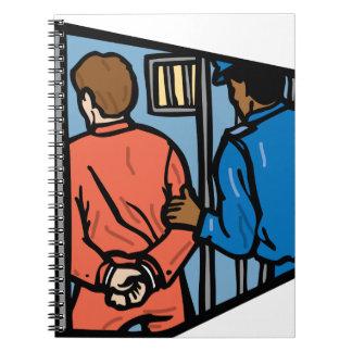 Arrest Notebook