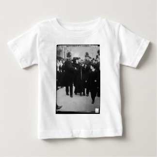 Arrest of a Suffragette in London England c 1910 Baby T-Shirt