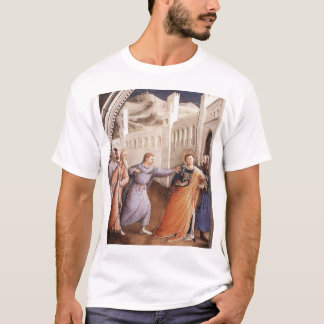 Arrest of St. Stephen T-Shirt
