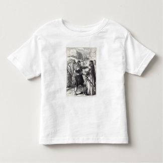 Arrest of the Duke of Gloucester Toddler T-shirt