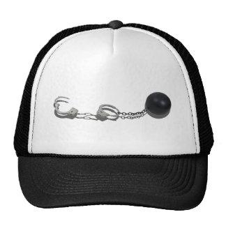 ArrestAndIncarceration073011 Trucker Hat