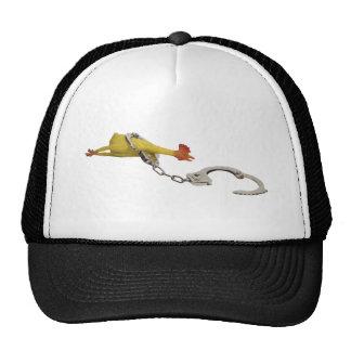 ArrestingBadJokes110709 copy Trucker Hat