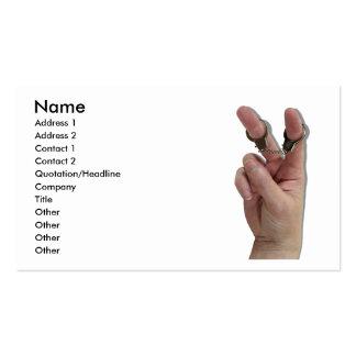 ArrestingPeace073110, Name, Address 1, Address ... Business Card