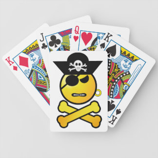 ¡ARRGH! Smiley - pirata del Emoticon de GRR Barajas