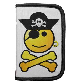 ¡ARRGH! Smiley - pirata sonriente del Emoticon Planificadores