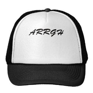 ARRGH!!! TRUCKER HAT