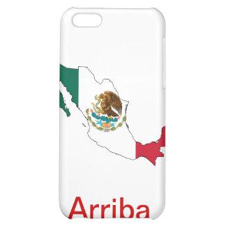 ¡Arriba México!