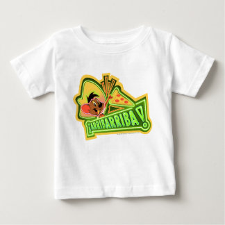 Arribarriba Pizza Tee Shirt