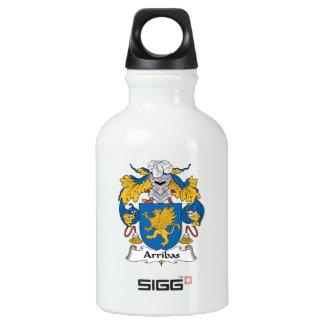 Arribas Family Crest SIGG Traveler 0.3L Water Bottle