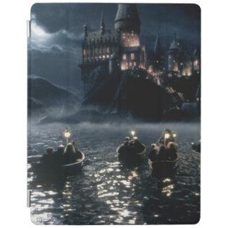 Arrival at Hogwarts iPad Smart Cover
