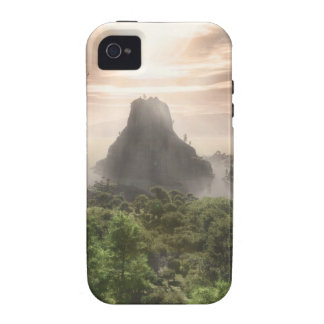 Arrival Vibe iPhone 4 Cases