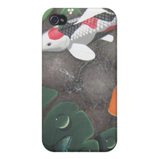 arrival iPhone 4/4S cover