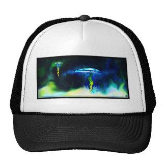 Arrival.jpg Trucker Hat