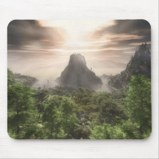 Arrival Mouse Pads