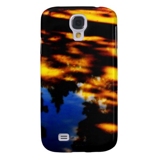Arrival of darkness galaxy s4 case