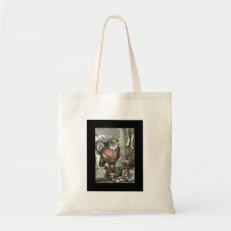 Arrival of Saint Nicholas Tote Bag