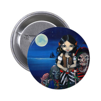 """Arrival of the Damned"" Button"