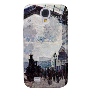 Arrival of the Normandy Train iPhone 3G Case