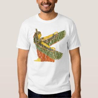 Arrodillamiento de Maat Camisas
