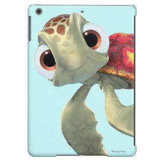 Arroje a chorros 3 funda para iPad air