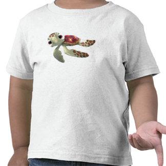 Arroje a chorros Disney Camisetas