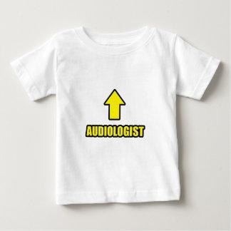 Arrow Audiologist Baby T-Shirt