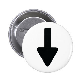 arrow down icon buttons